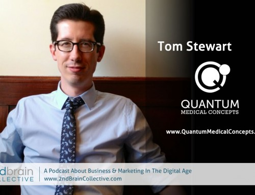 S4:E6 Tom Stewart, Quantum Medical Concepts