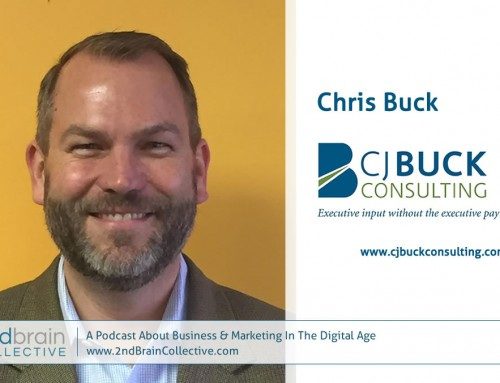 S4:E10 Chris Buck, CJBuck Consulting