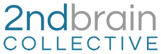 2nd Brain Collective Logo